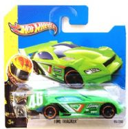 Hot Wheels 95/250 Time Tracker